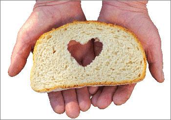Podziel się chlebem