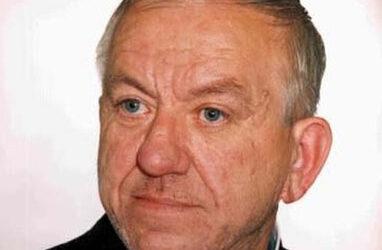 Ks. Jan Mazur